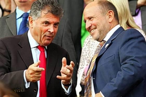 Dein and Fiszman