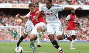 Arsenal-v-Swansea-007