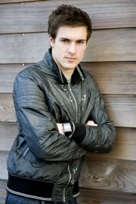 Aaron Ramsey Photo 2013 07
