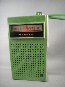 green-transistor