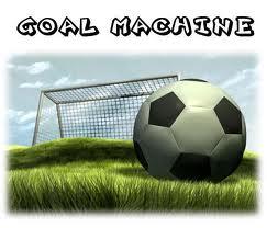 goal machine