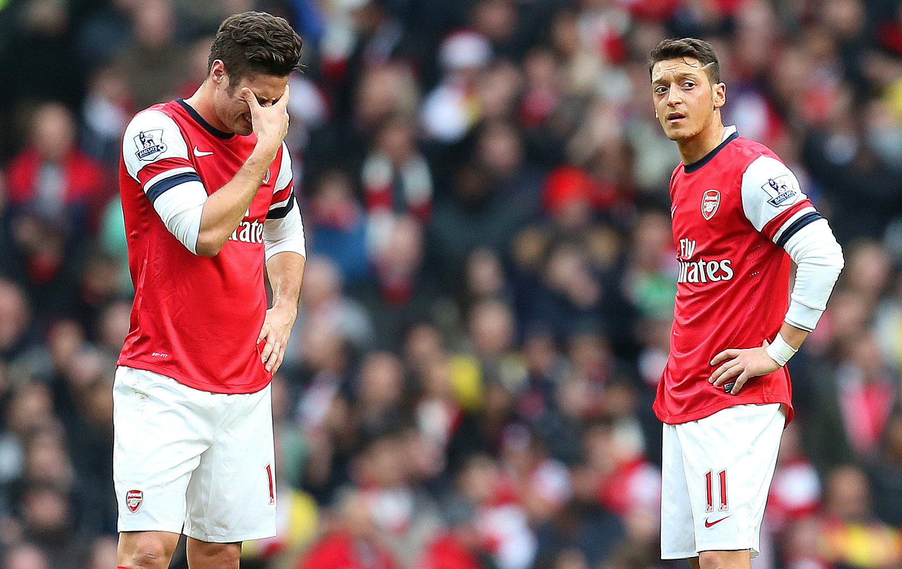 Are Uber-Fans Trying To Destroy Arsenal? | Positively Arsenal