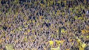 borussia fans