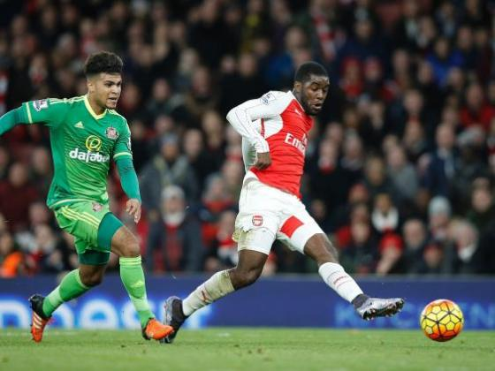 Arsenal weather Fat Sam's Black Cats | Positively Arsenal