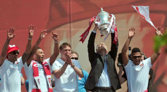 1 FA Cup