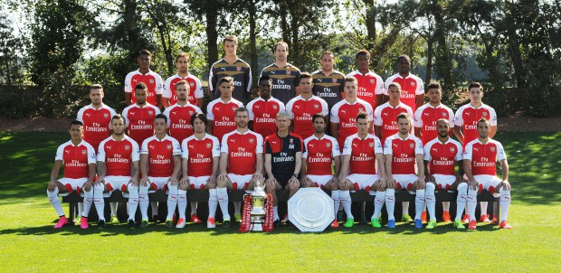 Arsenal Players and Management – Analysed ! | Positively ...