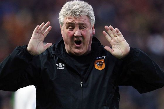 Steve-Bruce-looks-dejected
