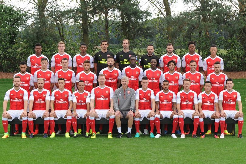An Open Letter to The Arsenal 1st Team | Positively Arsenal