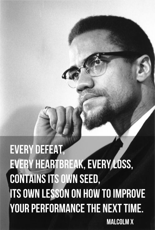 malcolm-x-on-defeat
