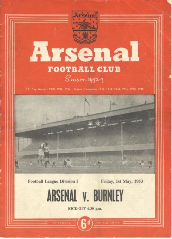 Arsenal-v-Burnley-programme-cover 2.jpg