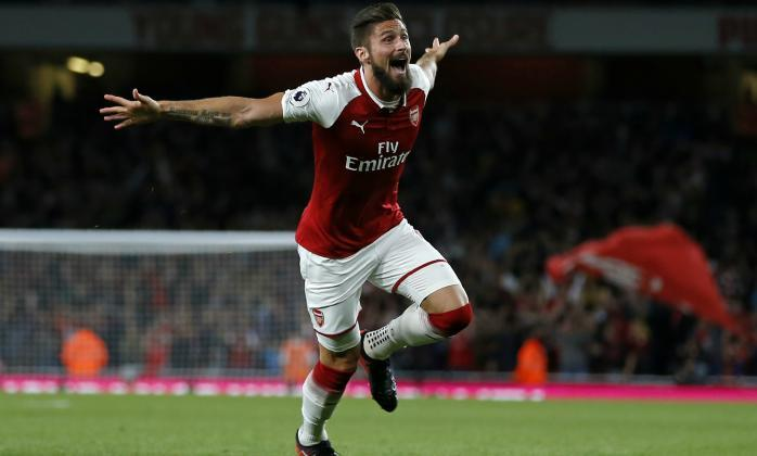 Arsenal: Scream if you want to go faster | Positively Arsenal