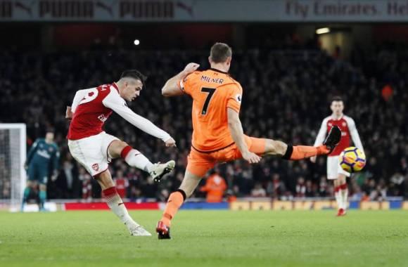 Arsenal: Every good boy deserves football | Positively Arsenal