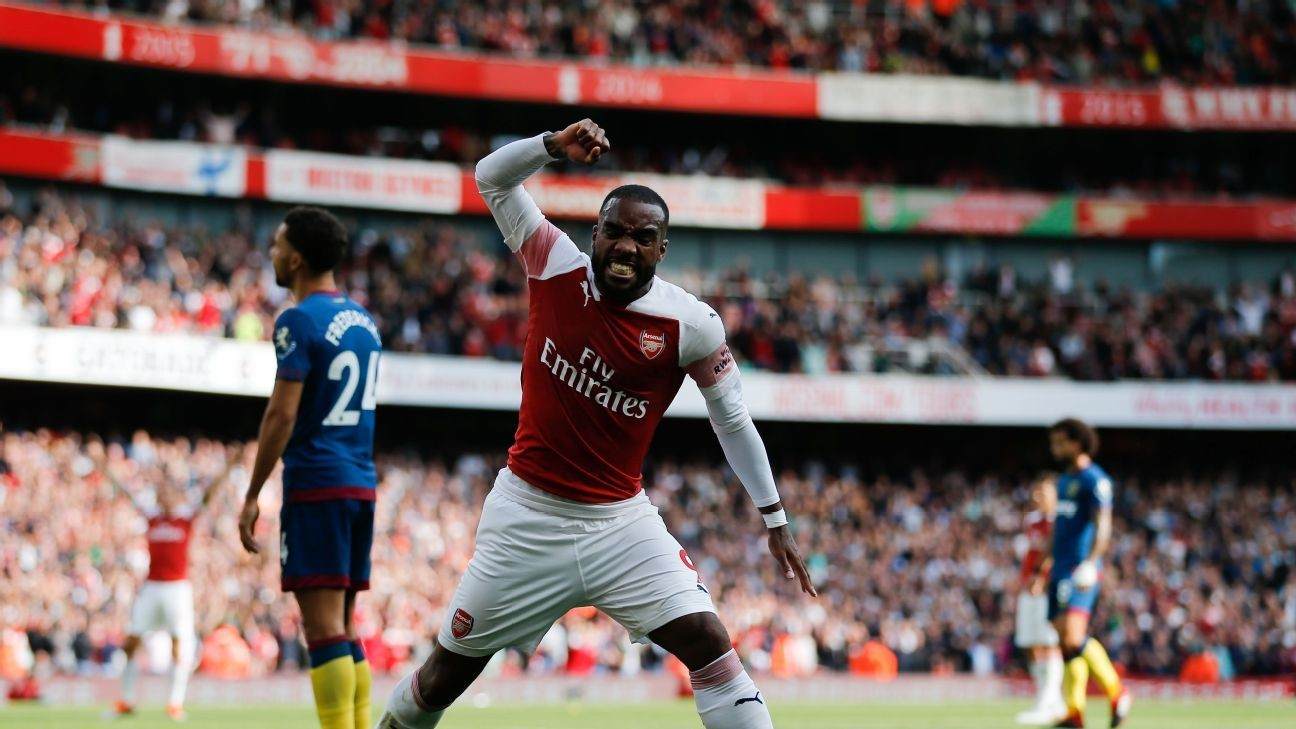 Arsenal: Nothing so stable as change | Positively Arsenal